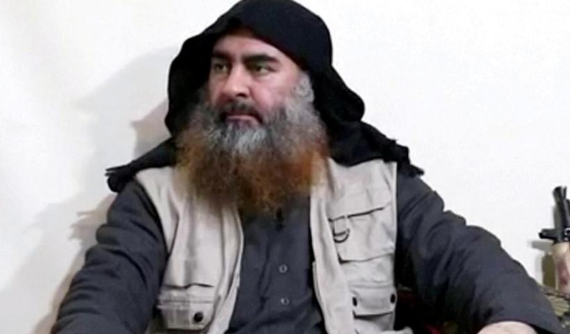 Turkey capture wife and multiple relatives of dead ISIS leader Abu Bakr al-Baghdadi