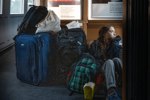 Greta Thunberg called out by German railway operator over 'overcrowded' train tweet
