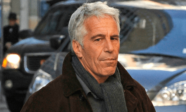 The 'missing' Jeffrey Epstein surveillance footage is found a day after it was reported missing