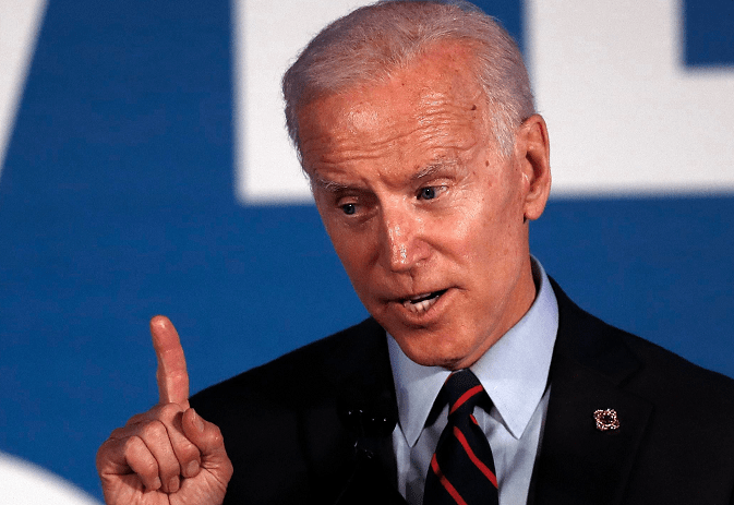 1999 Joe Biden memo strongly warns against allowing new witnesses or evidence to be brought into Senate impeachment trial