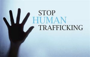 Human Traffickers Are Using Social Media To Sell Slaves