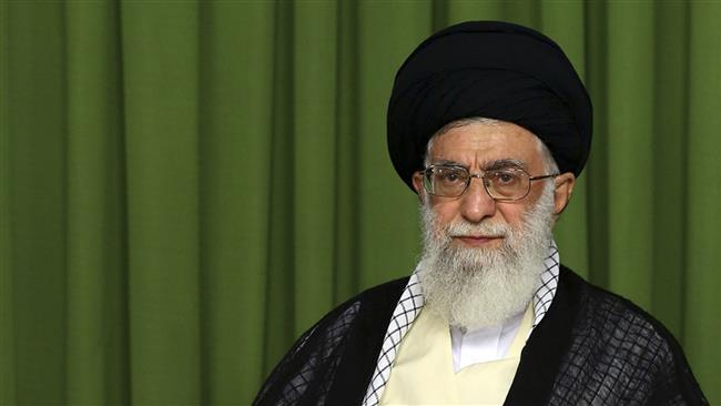 Iran's supreme leader praises missile attack on US troops, calls Americans 'clowns'