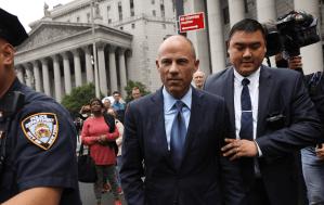 Michael Avenatti arrested for violating terms of his pre-trial release