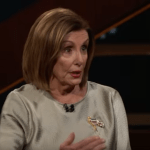 Nancy Pelosi: I want the President to know that he is impeached forever