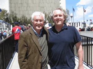 Father-in-Law to Andrew Breitbart Killed After Being Hit By Two Cars