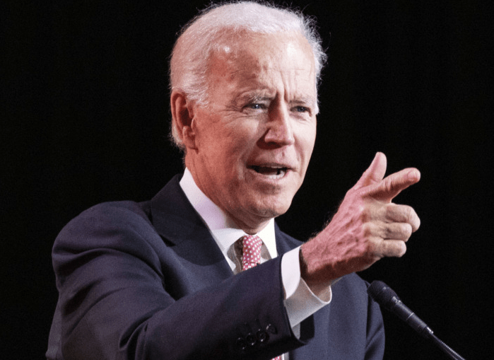 Joe Biden Claims 150 Million Americans Have Died From Gun Violence Since 2007