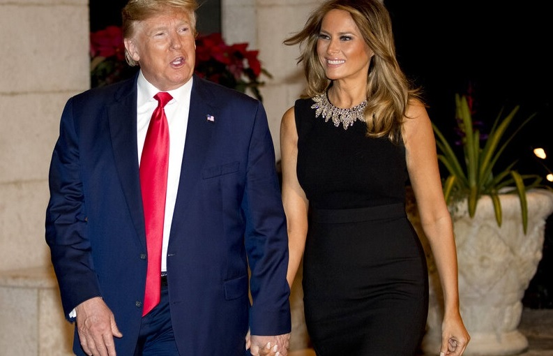 President Trump and FLOTUS Will Attend Daytona 500 on Sunday
