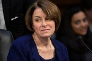 Amy Klobuchar Ends 2020 Presidential Campaign, Will Support Biden