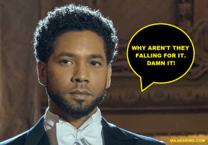 Illinois Court Rejects Jussie Smollett's Request to Throw Out Charges He Lied to Police and Staged Hate Crime