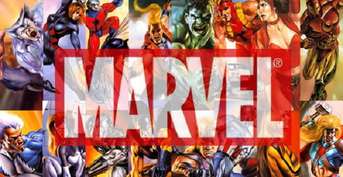 "Marvel Debuts New Non-Binary Superhero Called ""Snowflake"""