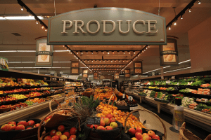 Police Investigating Gross Disturbing Trend of Teens Coughing on Produce