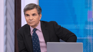 ABC News Anchor George Stephanopoulos Tests Positive For Covid-19