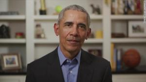 """Barack Obama Says He Is """"So Proud to Endorse Joe Biden for President of the United States"""""""