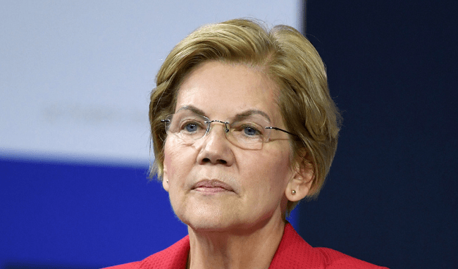 Sen. Elizabeth Warren Oldest Brother Has Died Of Coronavirus