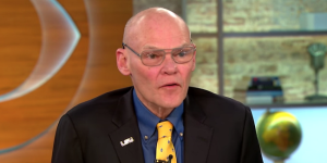 VIDEO: James Carville Claims Republicans 'Will Kill People to Stay in Power, Literally'