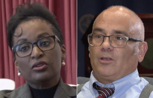 FULL AUDIO: New Jersey Councilwoman Has Meltdown and Calls Mayor Pedophile on Coronavirus Conference Call