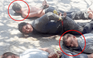 Nicolás Maduro Claims Trump Sent Two Mercenaries to Assassinate Him