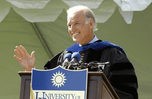 University of Delaware Says It Has No Plans to Release Joe Biden's Senate Papers