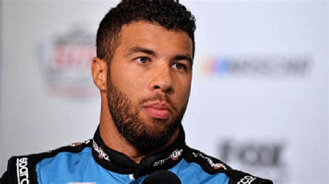 """FBI Investigation Finds """"NOOSE"""" in Bubba Wallace's Garage Is a Pull Rope For Door"""