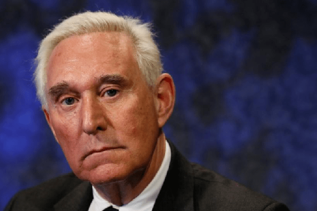 AUDIO: Did Roger Stone Use A Racial Slur On The Mo'Kelly Show?
