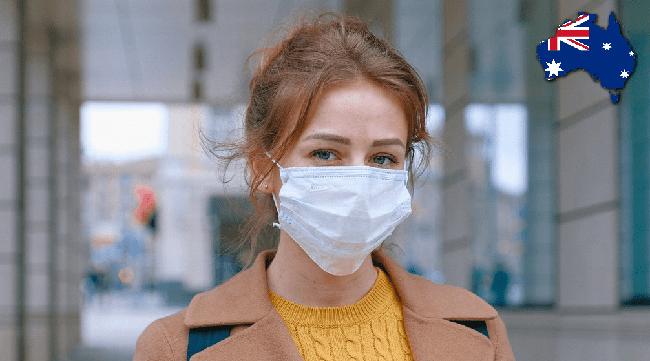 AUSTRALIA: Face Masks Become Mandatory across Melbourne
