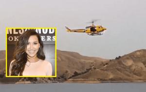 Actress Naya Rivera Missing After Boat Trip On Lake In Southern California