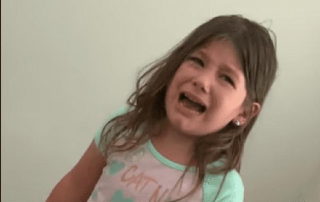 VIDEO: Girl Super Upset Dad Called Her a Democrat