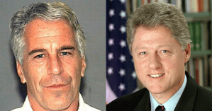 Witness Testified Bill Clinton Was On Pedo Island with Jeffrey Epstein And 2 Young Girls