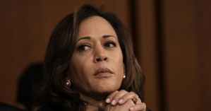 Kamala Harris Halts Travel After 2 People In Campaign Test Positive For COVID