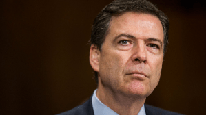 James Comey says Trump should not be prosecuted after leaving office