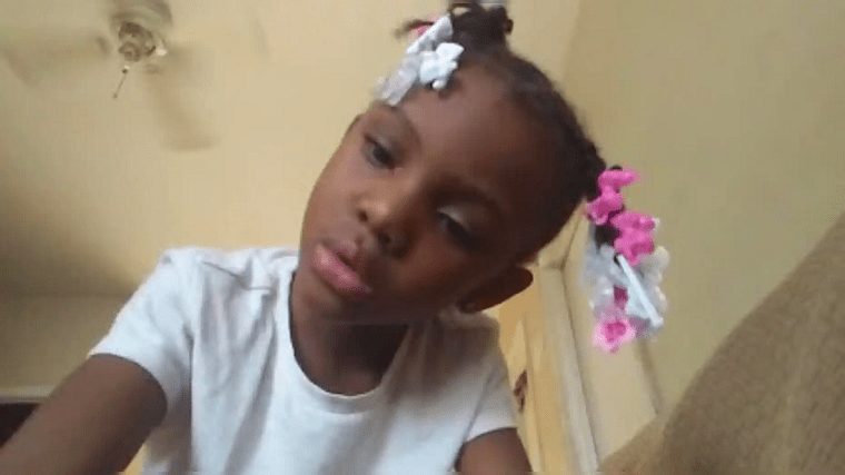 7-Year-Old Shot To Death At McDonald's Drive-Thru In Chicago