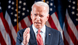"""Biden Says Chauvin Guilty Verdict Is """"Much Too Rare"""" and """"Not Enough."""""""