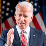 "Biden Says Chauvin Guilty Verdict Is ""Much Too Rare"" and ""Not Enough."""