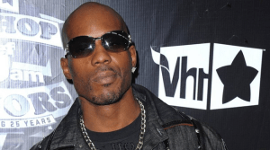Rapper DMX Has Died At The Age Of 50, According To His Family