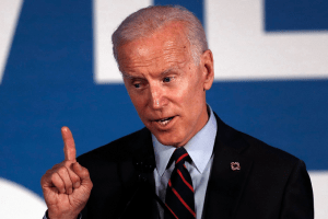 Biden Tried To Claim Credit For Israel-Hamas Cease-Fire Deal