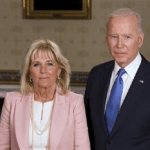President Biden and First Lady Release Tax Returns