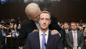 Biden Campaign Repeatedly Demanded Facebook Censor Posts From Trump Campaign and Supporters