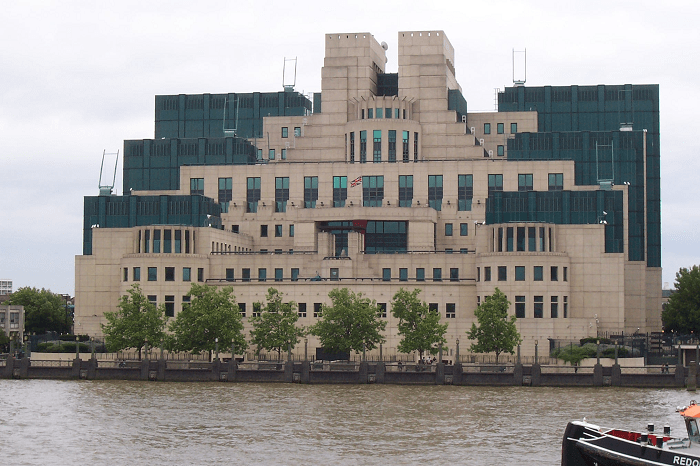 """British intelligence Now Say It's """"Feasible"""" COVID Leaked From Lab in China"""