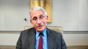 Fauci Briefed World Leaders in Spring 2020 That Coronavirus Could Have Come From Wuhan Lab