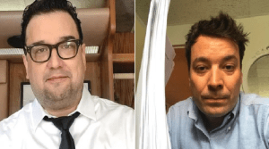 Jimmy Fallon Named In Lawsuit Accusing Horatio Sanz Of Grooming & Sexual Assaulting 15-Year-Old Girl