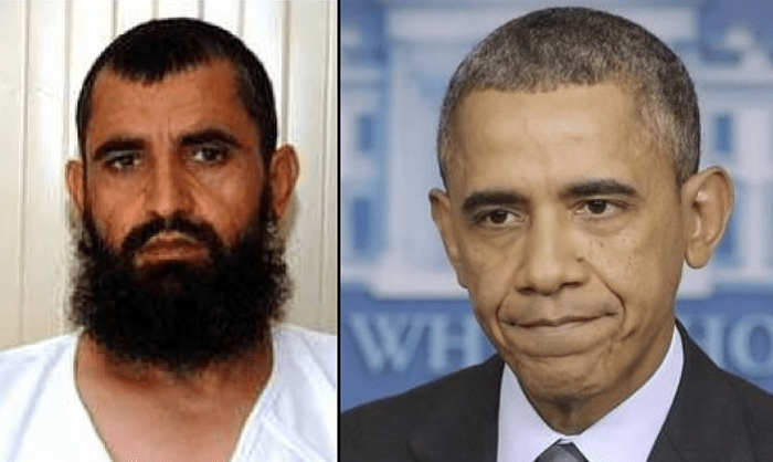 """""""Mastermind"""" Behind Taliban Takeover of Afghanistan Was Released By Obama"""