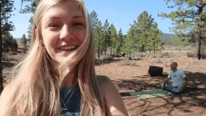 Body found Near Grand Teton National Park Believed To Be Gabby Petito