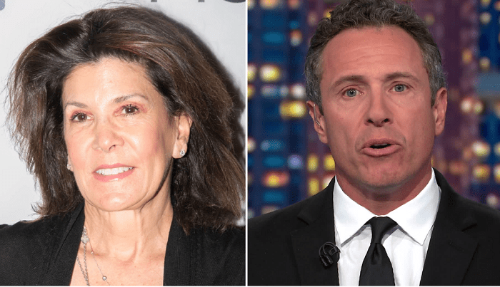 Chris Cuomo Accused Of Sexually Harassing Former Boss At Party In 2005