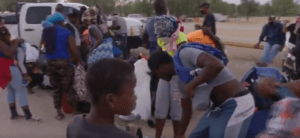 60,000 More Migrants, Mostly Haitians, Are Headed To The United States