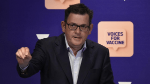Victoria Is Forcing Vaccinations For ALL Authorised Workers Or They Lose Their Jobs