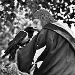 Janette Igraine Hustwitt Skelton Her Majesty's Keeper of Castle Ravens Knaresborough