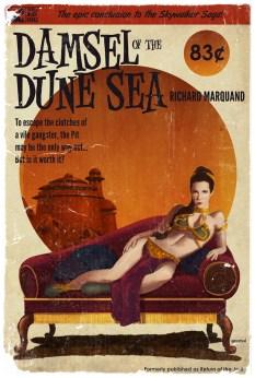 Damsel of the Dune Sea