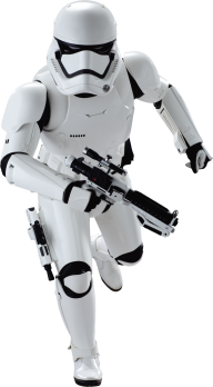 Battle Stormtrooper Star-Wars-Ep7-The-Force-Awakens-Characters-Cut-Out-with-Transparent-Background
