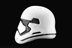 First Order Stormtrooper Replica Helmet