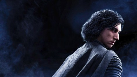 First Look at Kylo Ren The Last Jedi Star Wars Battlefront 2